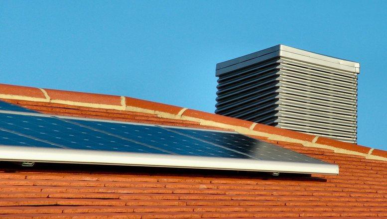 Start utilizing solar energy