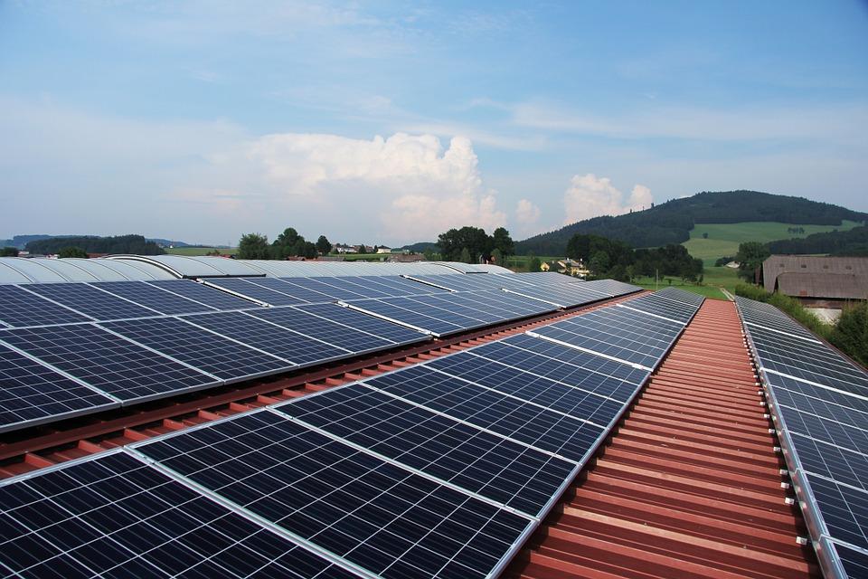 BSW Solar energy
