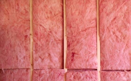 roof attic insulation installer